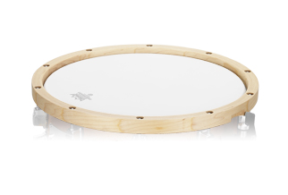 santafe super maple custom hoop