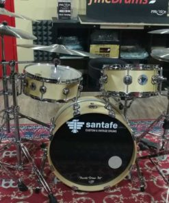 Batería santafé Drums Piccolo Custom set (shell set 20