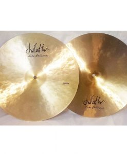 Hihats Leon Collection (by Impression) 13""