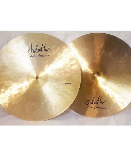 """Hihats Leon Collection (by Impression) 13"""""""