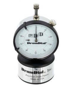 Drum Dial Drum Tuner (analogical)