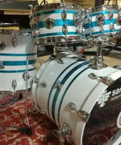 "santafe compact 20"" custom finish"