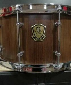 Snare Drum Worldmax Staves Walnut 14x7""