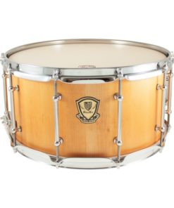 Snare Drum Worldmax Staves Maple 14x7""