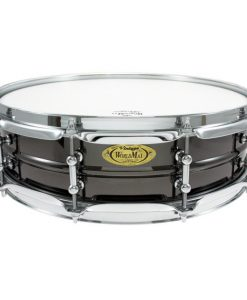 Snare Drum Worldmax Black Dawg Brass 14x4""