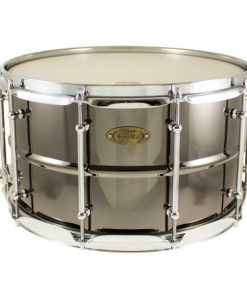 Snare Drum Worldmax Black Dawg Brass 14x8""