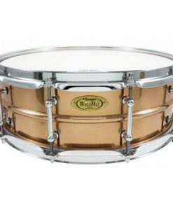 Snare Drum Worldmax Bronze 14x5""