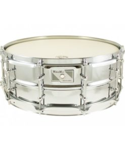 Snare Drum Worldmax Steel 14x5,5
