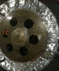 "Holey-China Impression 22"" Duotone Custom Series"