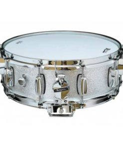 "Snare Drum Rogers 14X05"" Dyna-Sonic Silver Sparkle (lugs B&B)"
