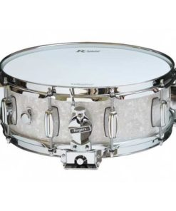 "Snare Drum Rogers 14X05"" Dyna-Sonic White Marine Pearl (lugs B&B)"