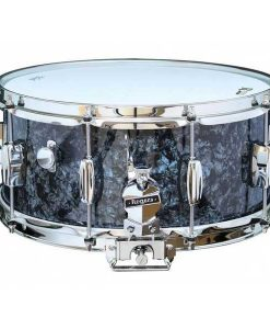"Snare Drum Rogers 14X6,5"" Dyna-Sonic Black Pearl (lugs B&B)"