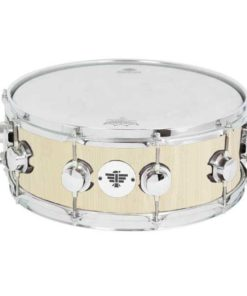 "Snare Drum santafé Solid Staves Maple 14x5,5"" y 14x7"""