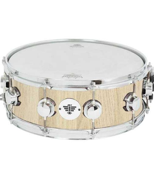 Snare Drum santafé Solid Staves Oak 14x7""