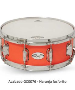 snare drum stf master abedul 14