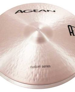 "Hihat Agean 14"" Custom Jazz Series"