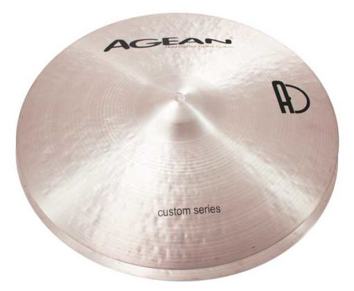 "Hihat Agean 14"" Custom Rock Series"