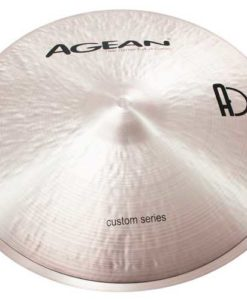 "Hihat Agean 15"" Custom Jazz Series"