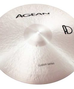 "Crash Agean 16"" Custom Series (paper-thin)"