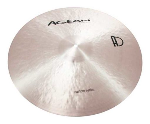 "Crash Agean 18"" Custom Series (thin)"