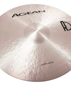 "Crash Agean 20"" Custom Series (paper-thin)"