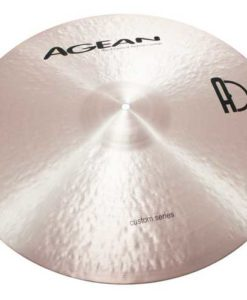 "Crash Agean 20"" Custom Series (thin)"