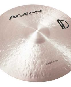 "Ride Agean 20"" Custom Jazz Series"