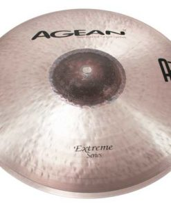"Hihat Agean 14"" Extreme Rock Series"