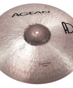 "Crash Agean 18"" Extreme Series (thin)"