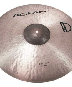 "Crash Agean 20"" Extreme Series (thin)"