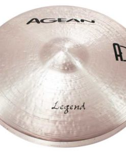 "Hihat Agean 14"" Legend Rock Series"