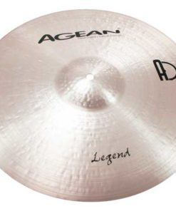 "Crash Agean 16"" Legend Series (paper-thin)"