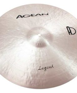 "Crash Agean 18"" Legend Series (paper-thin)"