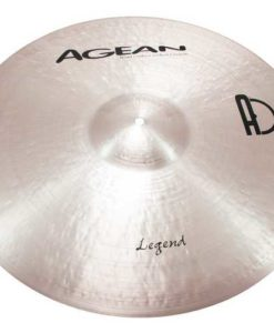 "Crash Agean 20"" Legend Series (paper-thin)"