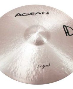 "Crash Agean 20"" Legend Series (thin)"