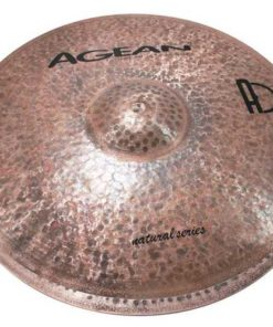 "Hihat Agean 14"" Natural Series"