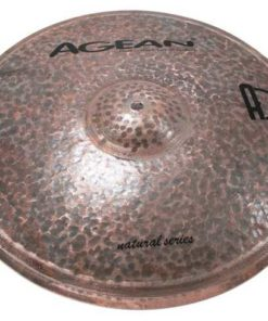 "Hihat Agean 14"" Natural Jazz Series"