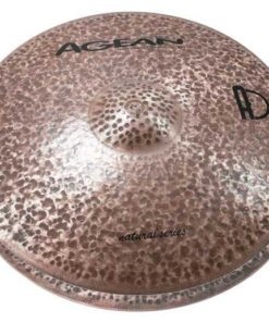 "Hihat Agean 15"" Natural Jazz Series"