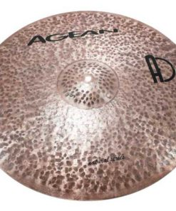 "Crash Agean 18"" Natural Series (paper-thin)"