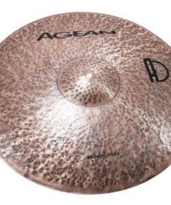 "Crash Agean 20"" Natural Series (paper-thin)"