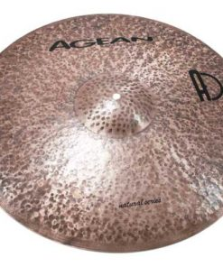 "Crash Agean 20"" Natural Series (thin)"