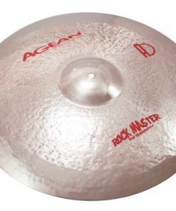 "Ride Agean 20"" Rock Master Series (extra heavy)"