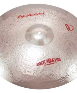 "Ride Agean 22"" Rock Master Series (extra heavy)"