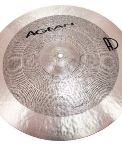"Crash Agean 18"" Samet Series"