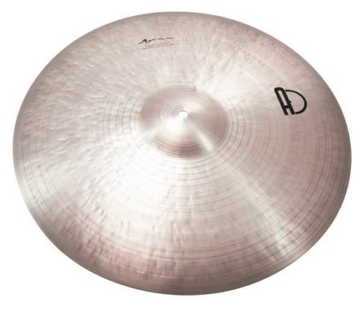 "Crash Agean 18"" Special Jazz Series"