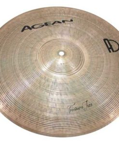 "Crash Agean 16"" Treasure Jazz Series"
