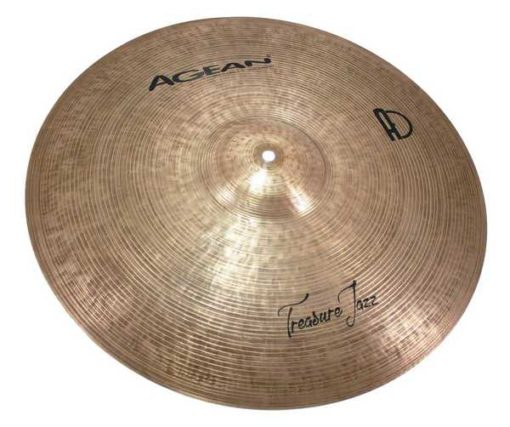 "Ride Agean 20"" Treasure Jazz Series"