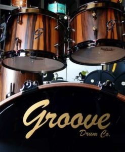 Groove Drum Co
