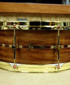 Snare Drum Groove Drum Co - Etimoe over Birch 14x6,5""