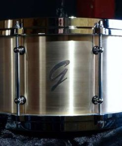 Snare Drum Groove Drum Co - Bell Bronze 14x8""